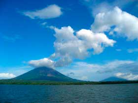 Ometepe Island with Servitours Travel
